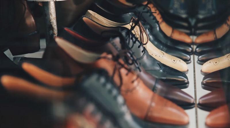 La salud de tus pies y los zapatos