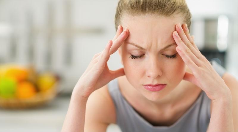 Por que me duele la cabeza