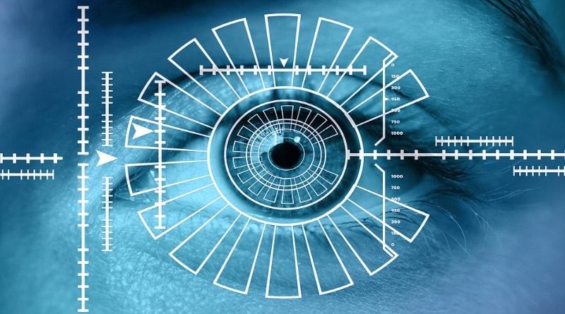Sistemas biometricos