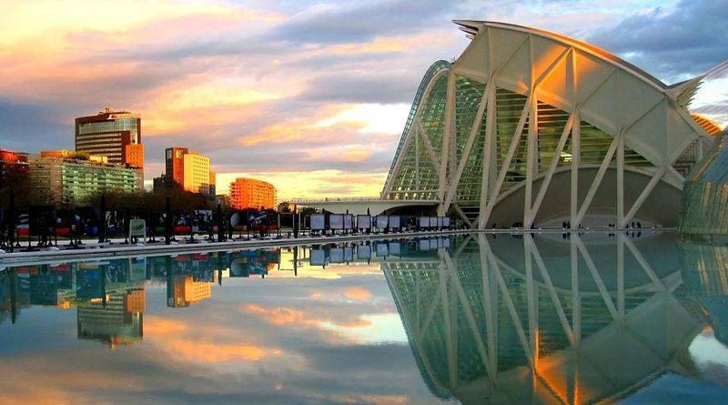 Tours gratuitos por Valencia