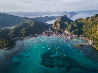 Turismo Filipinas