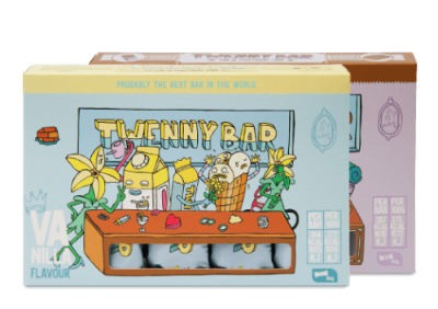 Twenny Bar