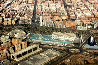 Visitas guiadas gratuitas por Valencia