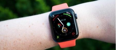 conseguir Apple Watch 4