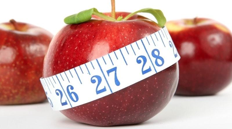 contar calorias para adelgazar