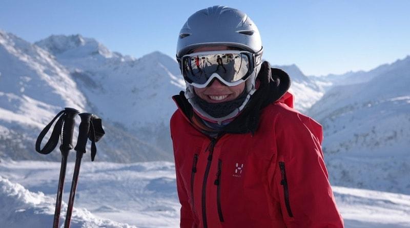 escoger ropa de esqui ideal