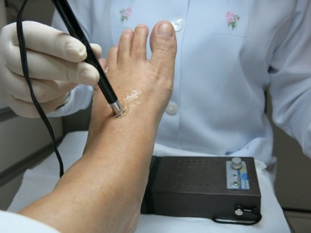 podologo malaga