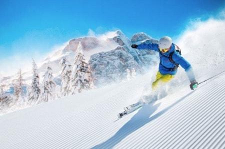 ropa de esqui de calidad