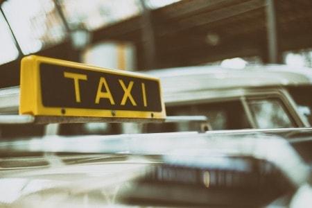 taxi transporte mas rapido y seguro