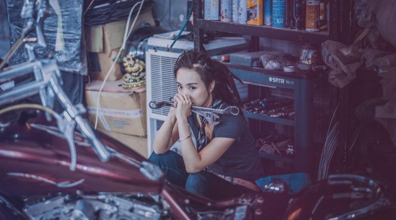 6 herramientas que mejoran la eficiencia del mecanico
