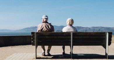Apoyar a nuestros mayores