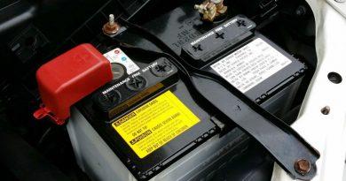 Bateria 12v tienda online