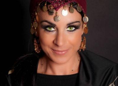 Cristina Romero vidente
