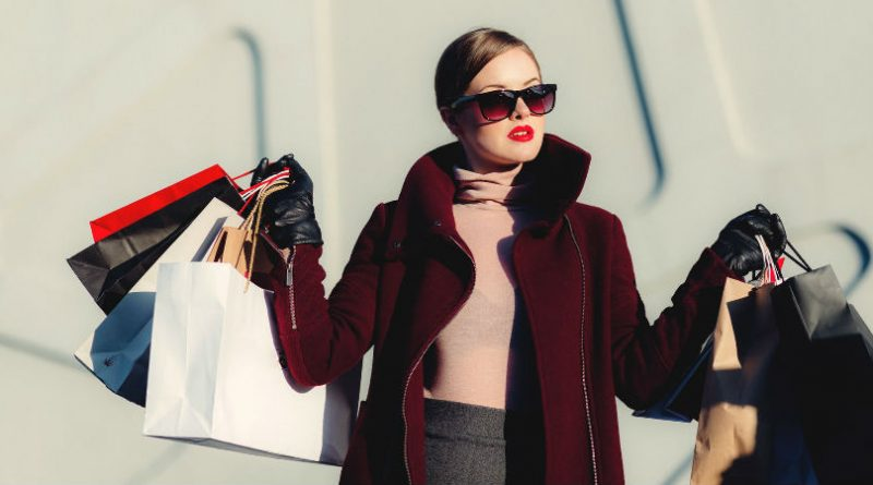 Descubre las ultimas tendencias en moda femenina