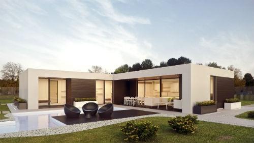El futuro de la vivienda está en las casas prefabricadas