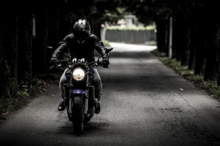 El mejor lugar para tu motocicleta