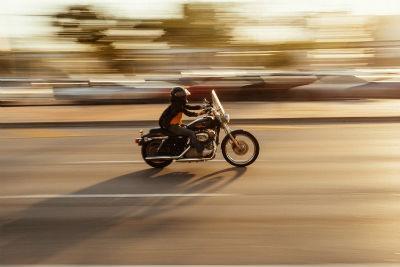 Equipamiento para moto