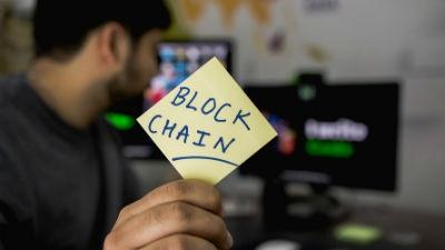 Experto en Blockchain
