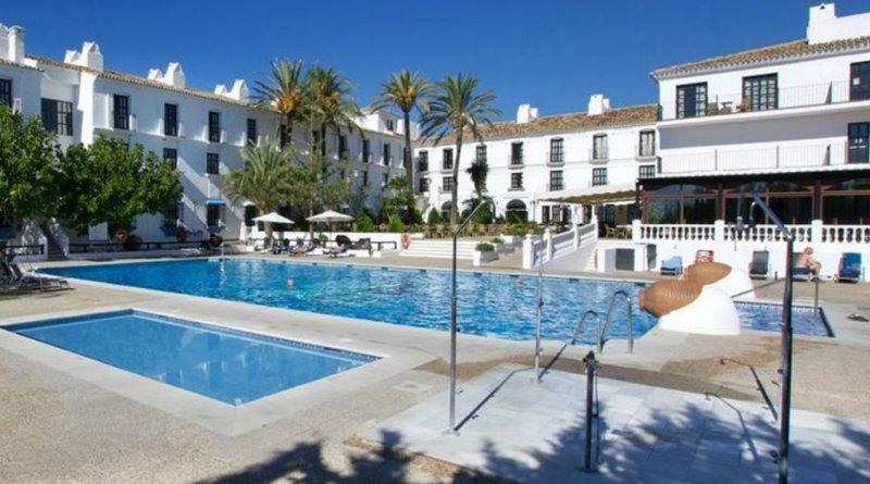 Hotel Ilunion Mijas Costa del Sol