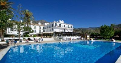 Hotel Ilunion Mijas Malaga Costa del Sol