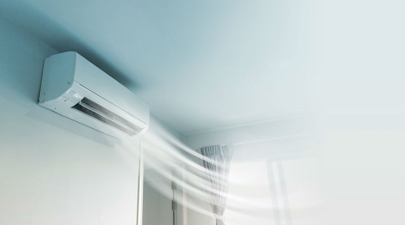 Mejora la calidad del aire interior