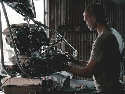 Mejorar la eficiencia en el taller
