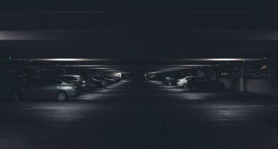 Parking en el Aeropuerto Adolfo Suarez