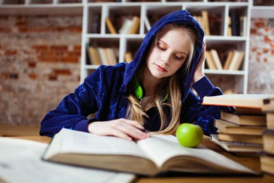 Preparar el examen TOEFL 2019