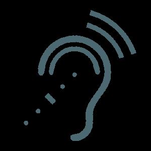 Tipos de audifono