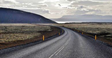 Viajar a Islandia Coche o Autocaravana