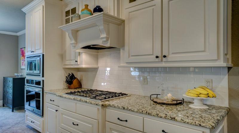 cocina diseño de interiores