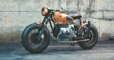 lugar perfecto para tu motocicleta