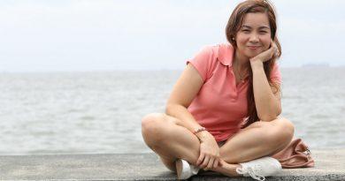 mujer filipina empleada domestica