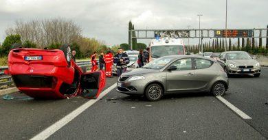 Aumentan controles de velocidad en las provincias españolas