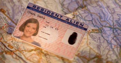 Cómo obtener tarjetas de residencia para miembros de la familia en los Estados Unidos