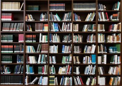 Clasificacion literaria editorial