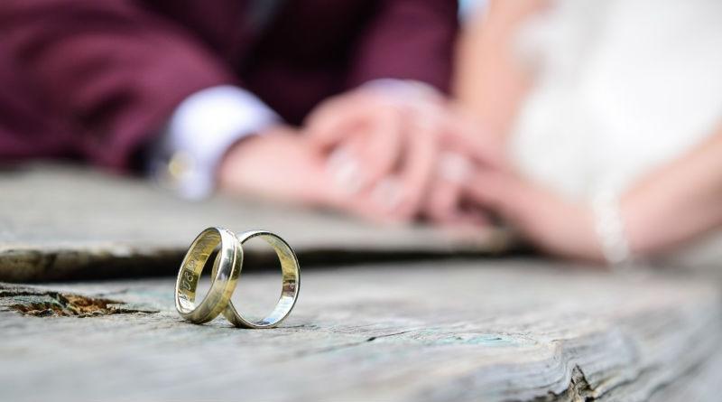 Como organizar una boda perfecta 2019