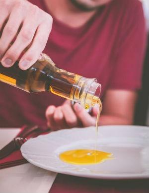 Comprobar que es aceite de oliva virgen extra