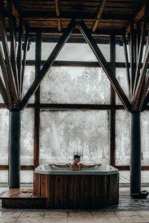 Crear tu propio spa en casa