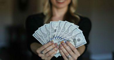 Descubre cómo ganar dinero fácil