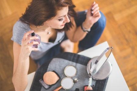 Descubre los mejores perfumes de mujer