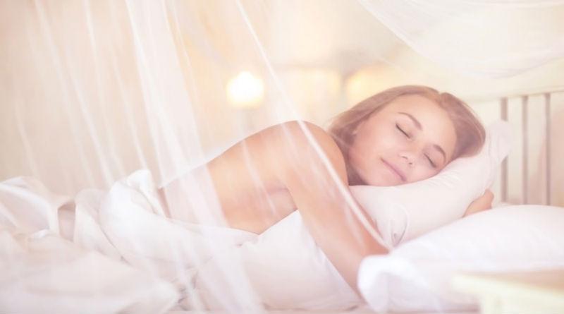 Dormir bien es uno de los pilares básicos de la salud