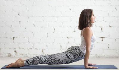 Yoga ajuda você a perder peso