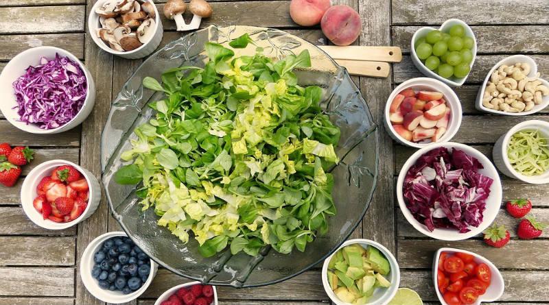 importancia de la nutrición en la vida