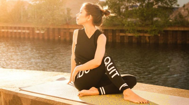 Los mejores consejos para adelgazar con yoga