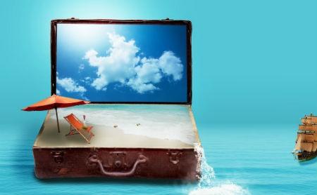 Planear un viaje ahorrando es posible