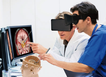 Abordar los miedos y fobias con VR
