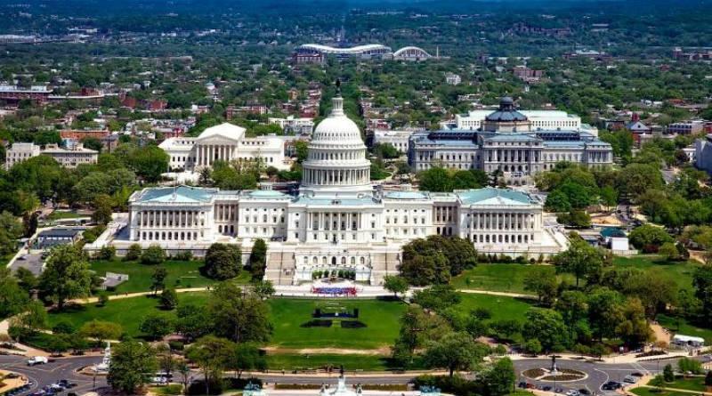 Alquiler de carros baratos en Washington DC