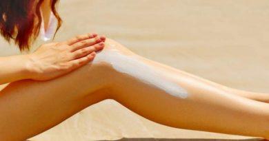 Broncear la piel manchada si se puede