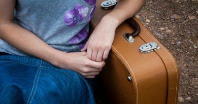 Cosas que no deberian faltar cuando vayas de viaje